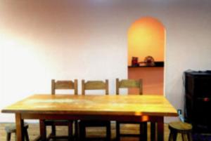 アムリタ食堂①