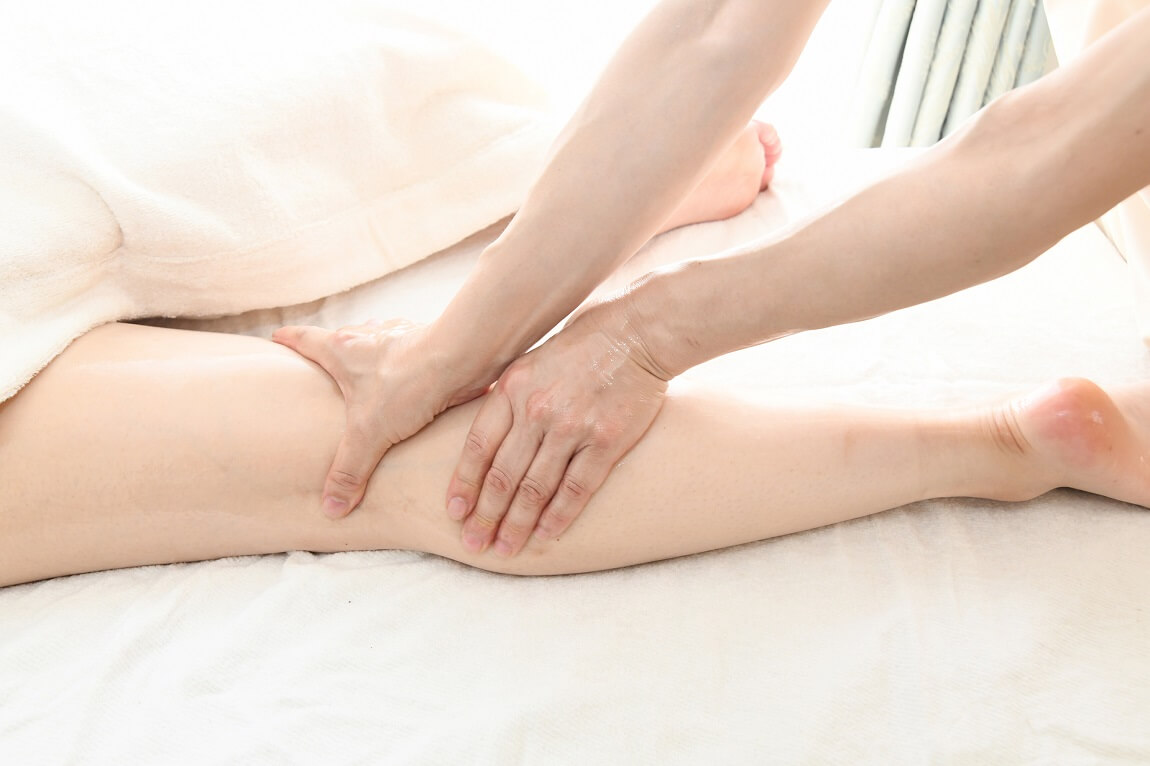 吉祥寺の美容エステサロン・筋膜リリース専門「チェルシーグリーン」